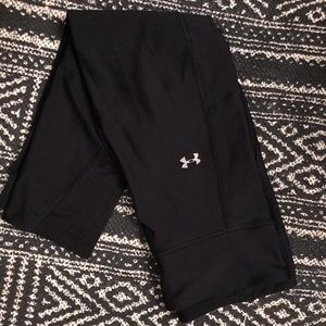 Under Armour Cropped Running Tights